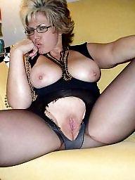 Pantyhose, Mature lingerie, Mature pantyhose, Lingerie, Mature panties, Pantyhose mature