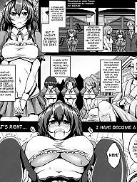 Maid, Hentai, Cartoon anal, Cartoon bdsm, Manga, Bdsm cartoon