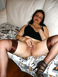 Exposed, Amateur milf