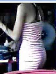 Webcam, Date, Asian amateur