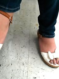 Turkish, Turkish teen, Foot, Teen feet, College, Candids
