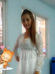 Thai, Thai girl