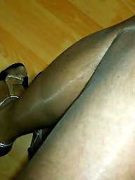 Nylons, Pumps, Pump
