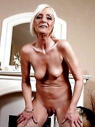 Grannies, Mature granny, Amateur granny