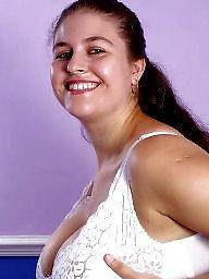 Big tits, Bra boobs, Nipples, A bra