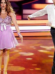 Celebrities, Dance, Dancing