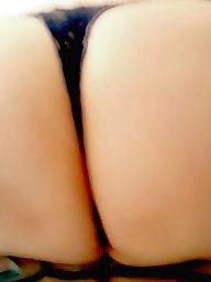 Ass, Body