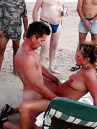 Beach, Beach sex