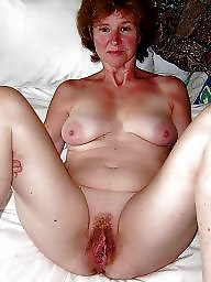 Mature mom
