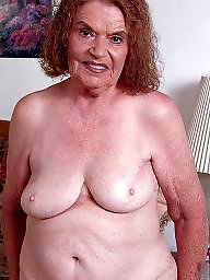 Grandma, Grandmas, Big boob mature, Big boobs mature