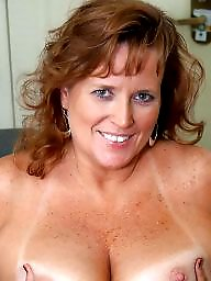 Young, Amateur mature, Mature young, Old mature