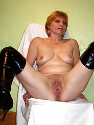 Amateur mature, Hairy matures, Hairy amateur mature