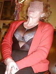 Granny, Grannies, Brazilian, Brazilian mature