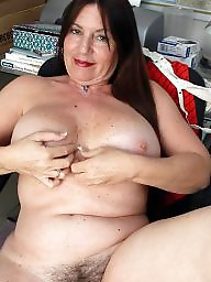 Mature hairy, Tit mature, Beauty, Beautiful mature