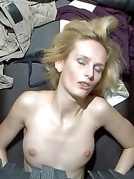 Czech, Creampies, Amateur bdsm