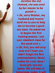 Housewife, Submissive, Slutty, Submission