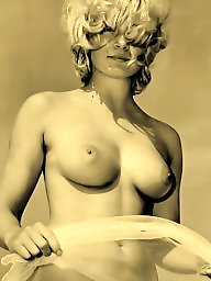 Vintage, Nude, Vintage hairy