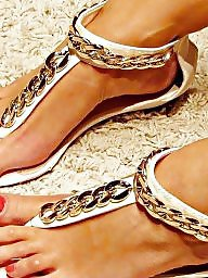 Feet, Shoes, Shoe, Teens amateurs, Teen feet
