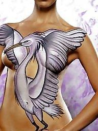 Art, Nipple