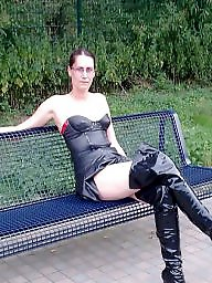 Latex, Leather, Mature latex, Mature leather, Milf mature, Milf leather