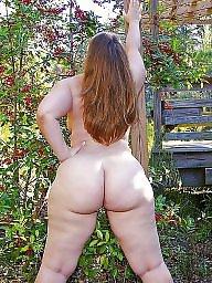 Huge boobs, Huge ass, Huge asses