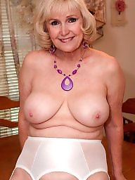 Granny stockings, Grannies, Granny, Granny stocking, Stocking mature, Mature granny