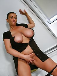 Huge boobs, Huge mature, Breast, Big mature, Big boob mature