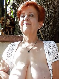 Granny, Granny boobs, Slave, Mature bdsm, Granny mature, Mature slave