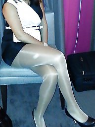 Pantyhose, Milf, Creampied, Milf pantyhose, Womanly, Arabs
