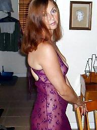 Lingerie, Hardcore, Purple, Milf lingerie, Lingerie milf, Amateur lingerie