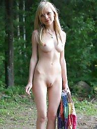 Naked, Naked teens