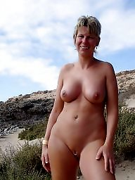 Aunt, Amateur moms, Mature mom, Mature aunt