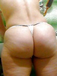 Cellulite, Thick ass, Babes, Thickness, Cellulite ass, White ass