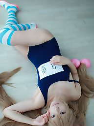 Teens, Teen cartoon, Cosplay, Asian cartoon, Teen cartoons