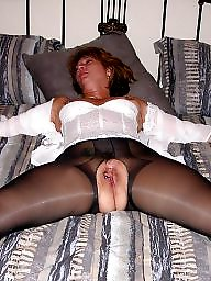 Mature bdsm, Mature lady