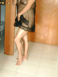 Amateur mature, Girlfriend, Latin mature