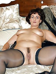 Granny stockings, Grannies, Nylons, Granny nylon