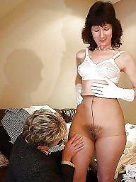 Pantyhose, Lady