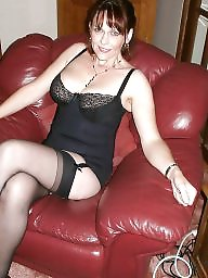 Nylons, Mature nylon, Nylon mature, Mature nylons, Nylon stockings