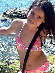 Bulgarian, Teen beach, Beach teen, Beach amateur
