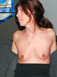 Big nipples, Milf tits, Amateur big tits