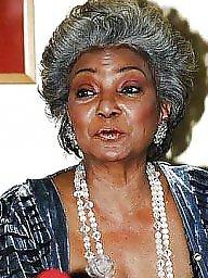 Ebony, Black milf, Star, Ebony milf