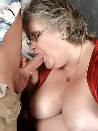 Granny, Granny blowjob, Granny stockings, Mature blowjob, Granny stocking, Blowjob