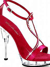 High heels, Shoes, Heels, Shoe, Toy