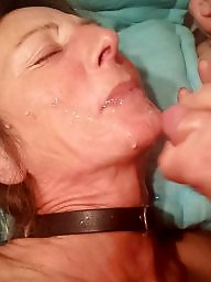 Sperm, Amateur facials, Facials