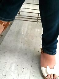 Feet, Turkish, Foot, College, Candid, Turkish teen