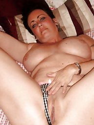 Amateur milf, Scottish