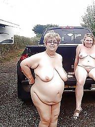 Bbw granny, Granny bbw, Grannis