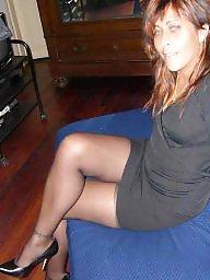 Legs, Crossed legs