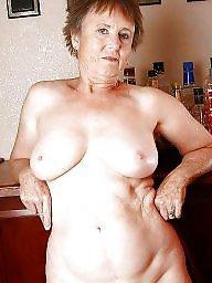 Grandma, Amateur matures